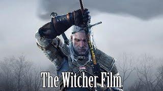 Фильм The Witcher выйдет в 2017 году