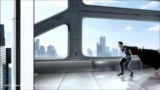 ProSieben Superheroes Commercial//Stefan Gödde