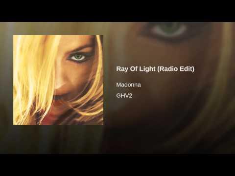 Ray Of Light (Radio Edit)