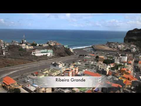 Santo Antão Norte  em Cabo Verde (Novembro 2015)