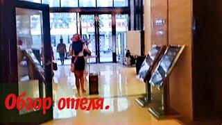 Barry Boutique 5 hotel China обзор отеля Остров Хайнань Бухта Дадунхай Китай