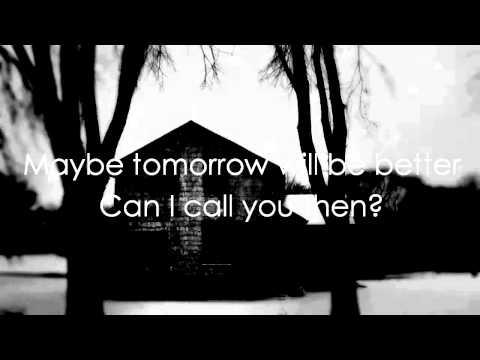 Zac Brown Band - Colder Weather (Lyrics)