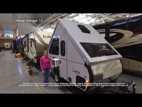 Aliner-Ranger 12 - YouTube