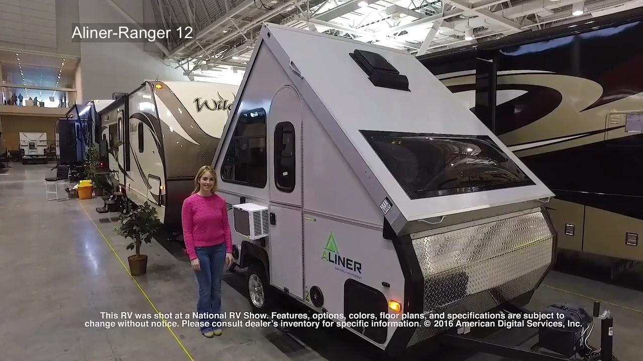 Aliner-Ranger 12