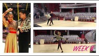 Mollie's Dancing Diaries: Week 8!