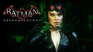 CATWOMAN    Batman: Arkham Knight [DLC]