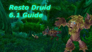 Wod Resto Druid Pve Guide Talents Glyphs Rotation Stat Priority Gems