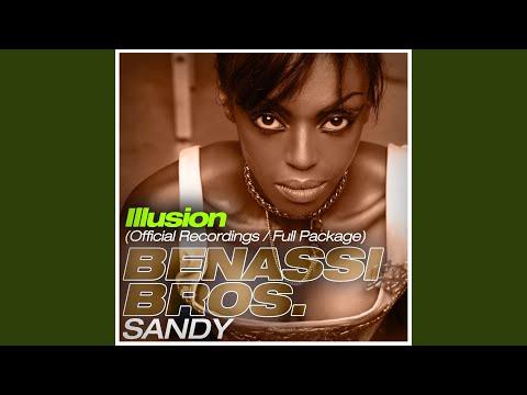Illusion (feat. Sandy) (Sfaction Radio Edit)