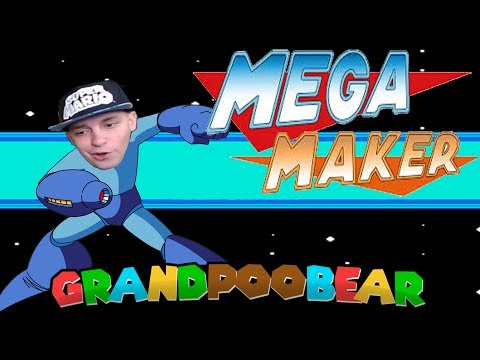Mega-Maker: The Best Rated Levels So Far! (Shout out to Ryukahr)