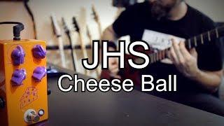 JHS Cheese Ball