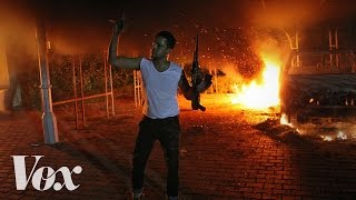 Benghazi, the attack and the scandal, explained