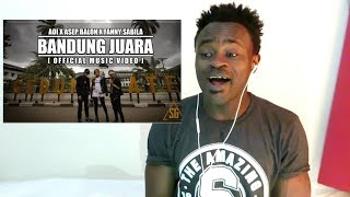 AOI x ASEP BALON x FANNY SABILA - BANDUNG JUARA (Official Music Video) Reaction.mp3