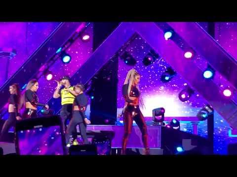 Anuel AA- Naturaleza Real Hasta La Muerte Part 2 Tour Nassau Coliseum Live 7/13/19