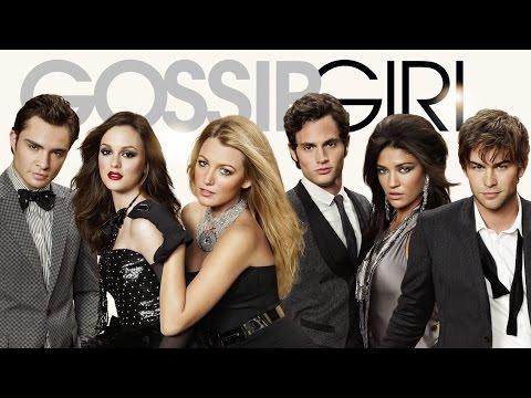 Top 10 Gossip Girl Moments