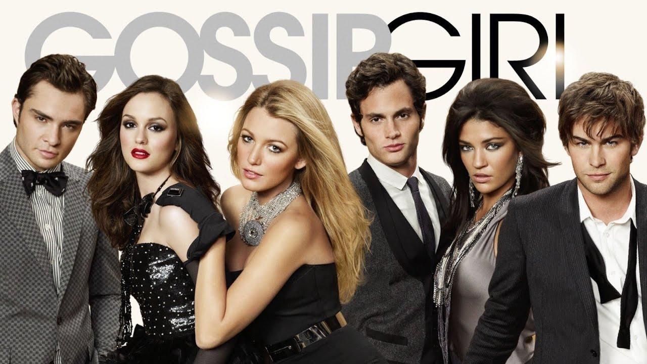 Resultado de imagen para gossip girl