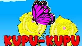Kupu-kupu yang lucu | Lagu Anak-Anak Indonesia Terpopuler | Kumpulan | Lagu Anak TV