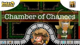 [~Loki~] #7 Chambers Of Chances - Diggy