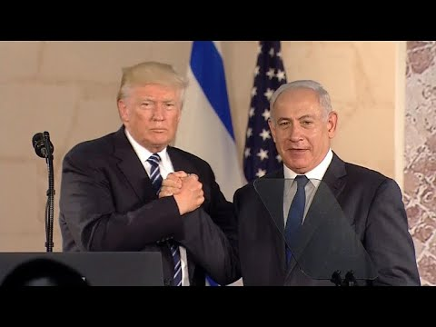 Against advice, Trump to recognize Jerusalem as Israel's capital