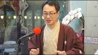 落語家 三笑亭 小夢さんによる、落語の醍醐味と、落語家としての活動に...