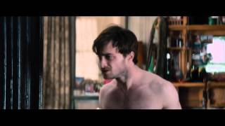 Рога (2013) — Русский трейлер [HD]