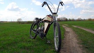 Board tracker (велосипед с мотором) часть 4(И снова всем привет! Медленно, но уверенно приближаемся к завершению масштабного проекта. :) Еще немного,..., 2016-05-08T15:00:02.000Z)