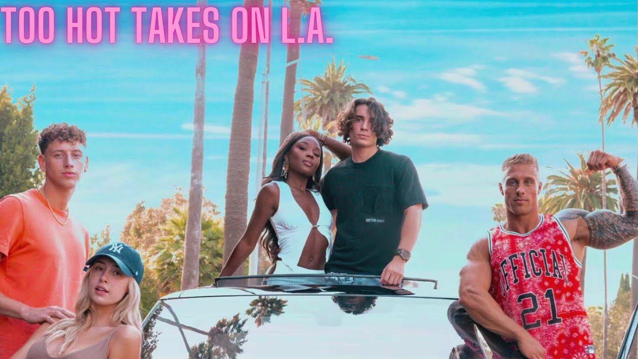 Download TOO HOT FOR LA/ REUNITED