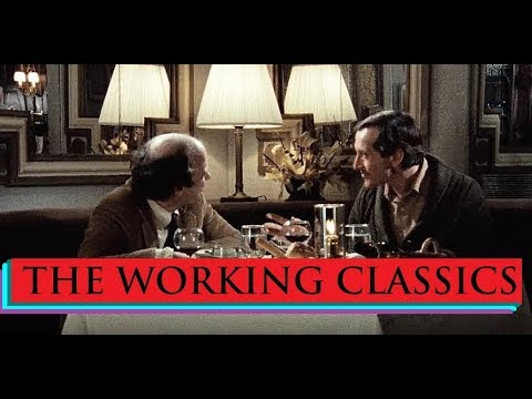 Download The Working Classics: My Dinner with Andre