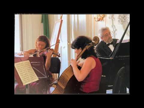 F. Schubert - Trio for Piano, Violin & Cello in B-flat Major, Op. 99