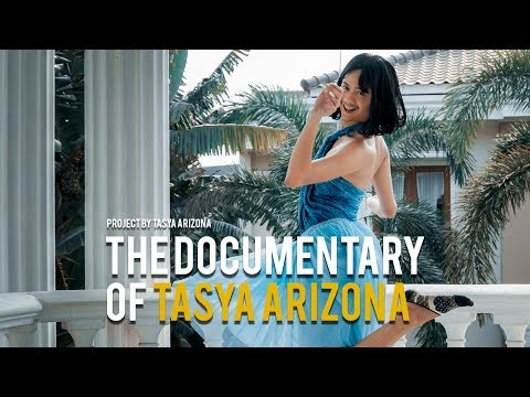 The Documentary Of Tasya Arizona (GIVEAWAY ALERT)