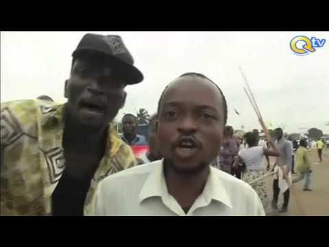 DRC CONGO: Vurugu lazuka kuhusu Rais Kabila kuwania Urais kwa awamu ya tatu