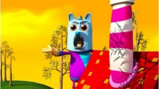 Juguemos en el Bosque - Rondas y Clásicos Infantiles   El Reino Infantil thumbnail