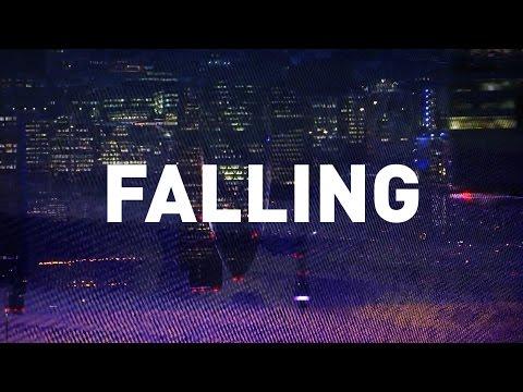 Jo Wood - Falling