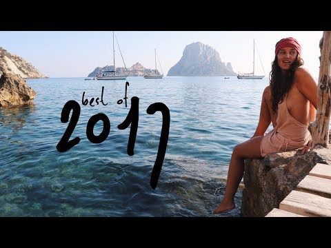BEST OF 2017 - Professional Wild Child