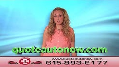 Tennessee Auto Insurance Agency- Quote online