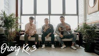 HIVI! - Orang Ke 3 (eclat cover ft alghufron)