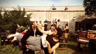 Voleurs de Swing - Bling Bling Karavan