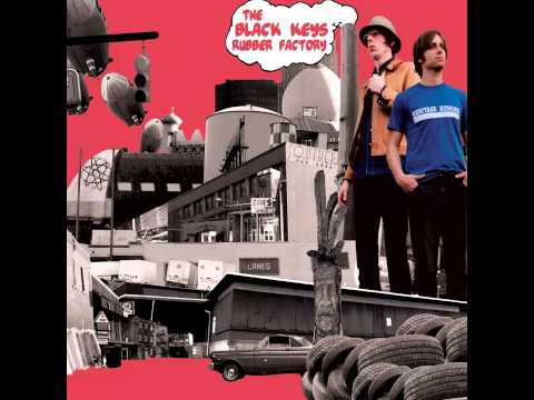 The Black Keys-All Hands Against His Own[Rubber Factory]