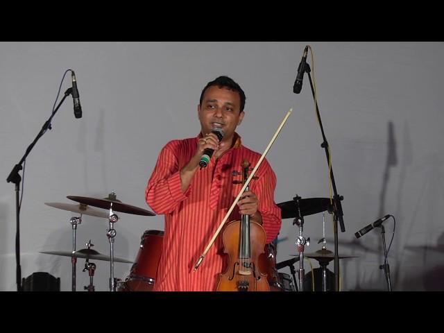 Durga Puja Bangalore, 2016 | Kohal Band | Instrumental Original Composition by Sudipto