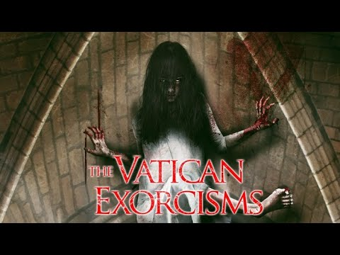 The Vatican Exorcisms Trailer German