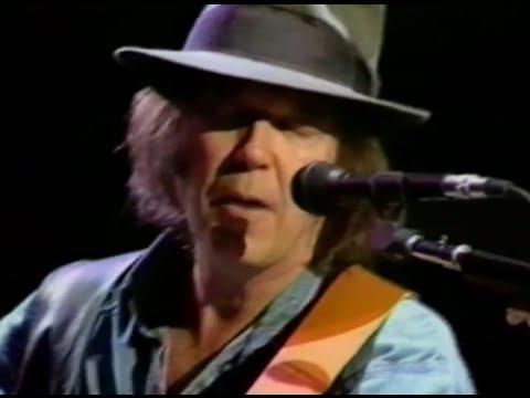 Neil Young & Crazy Horse - Driveby - 10/1/1994 - Shoreline Amphitheatre (Official) mp3