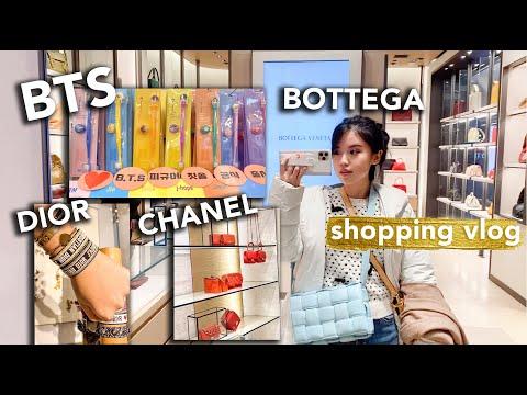 SHOP WITH ME IN KOREA! Luxury Shopping, Beli Baju MURAH Tapi BAGUS, Makeup & Skincare!