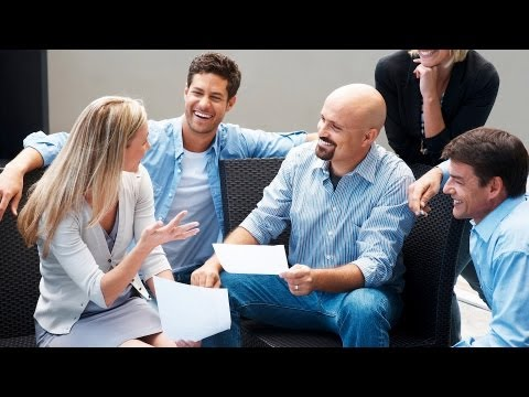 How to Build Client Relationships | Public Relations