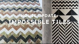 new house update impossible tile designs song of style
