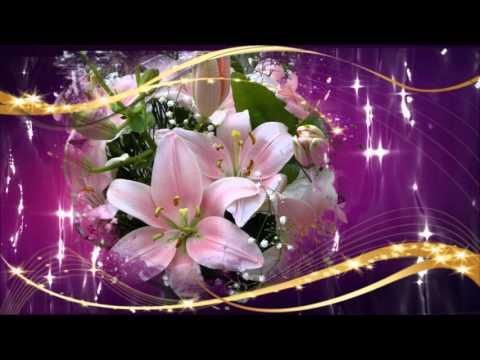 Цветы друзьям от всей души!