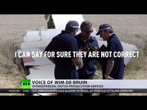 MH17 frenzy: Ukrainian media twist Dutch probe, rush to judge Russia