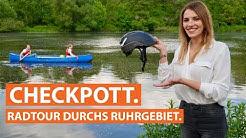 Radtour durchs Ruhrgebiet: Routen-Tipps und Ausflugsziele
