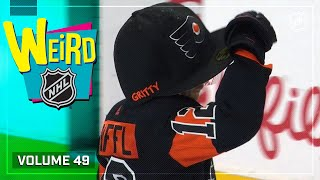 """He Hung His Head In Shame!"" 