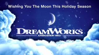 Wishing You The Moon This Holiday Season