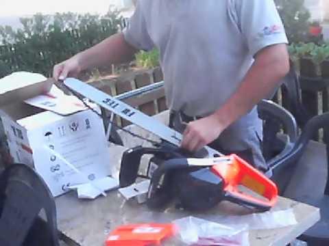 Kettenspanner passend Mc Dillen 5200 Motorsäge