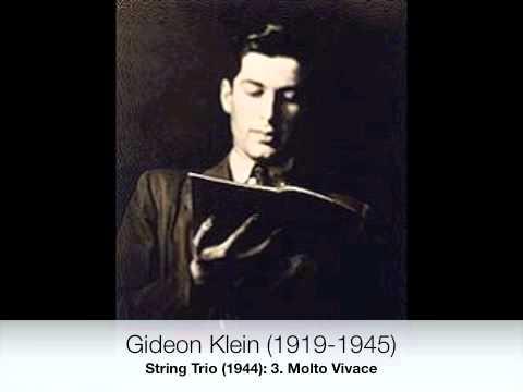 ギデオン・クライン